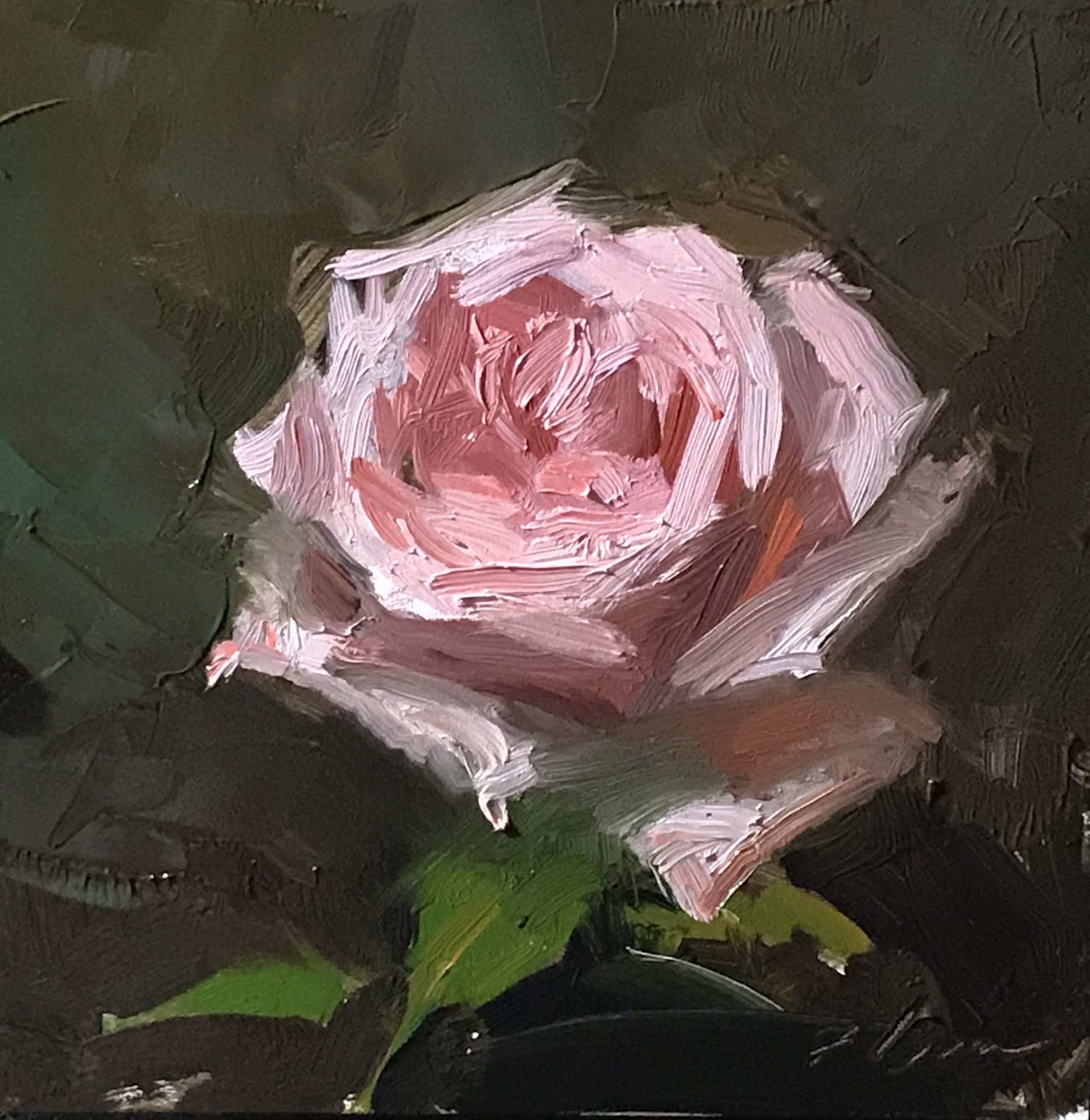 The Art of the Rose